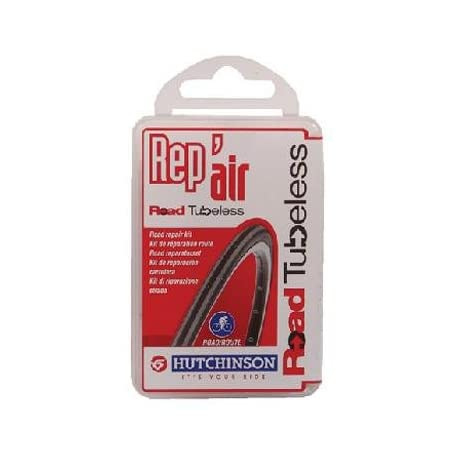 Hutchinson Rep'Air UST Tubeless Mountain Bicycle Tire Repair Kit - AD59976