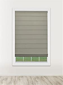 Amazon Com Waverly Blinds And Shades Roman Shades