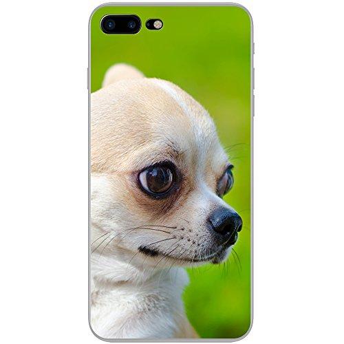 chihuahua-messicano-taco-bell-custodia-rigida-per-telefoni-cellulari-plastica-portrait-of-chihuahua-