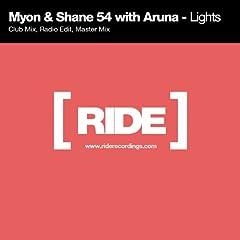 Lights (Club Mix)