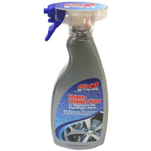 Alpin-53122-Pulitore-Cerchi-500-ml