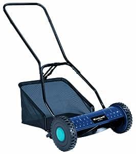 Einhell Tondeuse manuelle BG-HM 40 avec sac de ramassage 23L inclus 3414120
