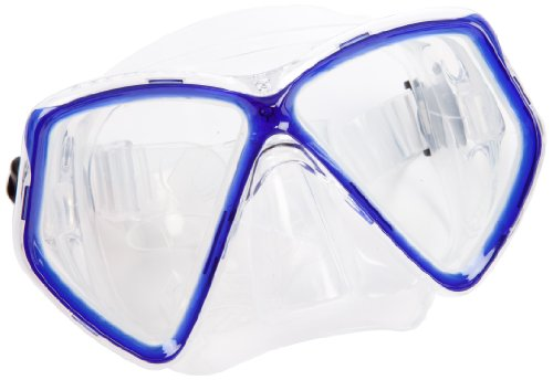 Typhoon TM2 Masque de plongée Bleu norfin typhoon купить в минске