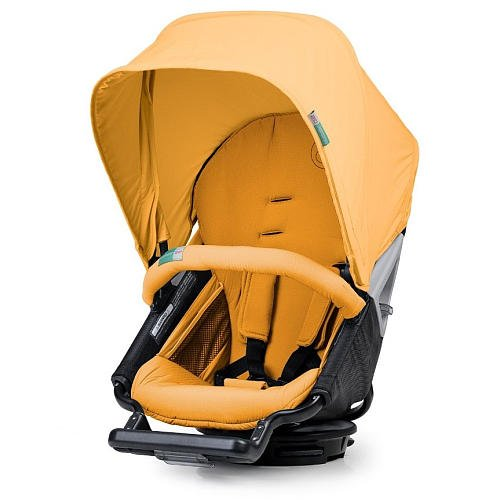 Orbit Baby G2 Stroller Seat Color Pack Apricot front-877241
