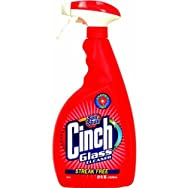 Spic & Span 00202 Cinch Glass & Multisurface Cleaner