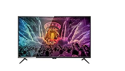 Onida LEO55UIB 55 Inch Ultra HD Smart LED TV Image