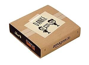 "Lindt & Sprüngli ""Danke, lieber Nachbar"" Pralinenbox limited Edition 2015, 1er Pack (1 x 45 g)"