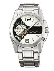 Orient Men's CDB02001W Enduro Open Heart Dial Watch