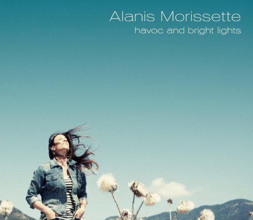 Alanis Morissette - Kuschel Rock Vol. 26 (CD 1) - Lyrics2You