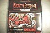 echange, troc Secret Of Evermore