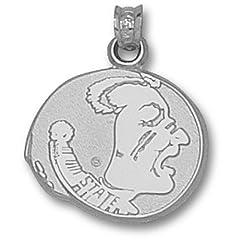 Florida State University Seminole - 10K Gold by Logo Art