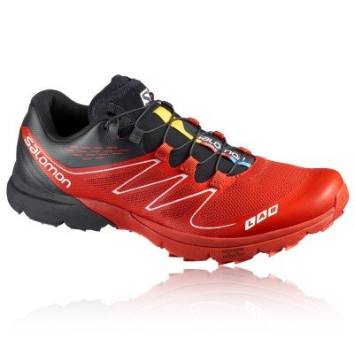 Salomon S-Lab Sense Ultra Trail Running Shoes