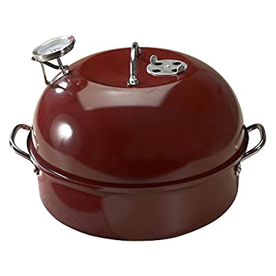 Nordic Ware 36550 Stovetop Kettle Smoker from Nordic Ware