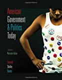 img - for American Government and Politics Today 2009-2010 Edition book / textbook / text book