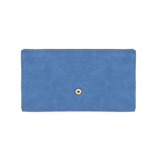 Numeroventidue BODY WALLET Portafogli Accessori Light Blue Light Blue TU