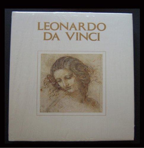 Leonardo Da Vinci, Artist, Scientist, Inventor, MARTIN KEMP, JANE ROBERTS, PHILIP STEADMAN, DA VINCI LEONARDO