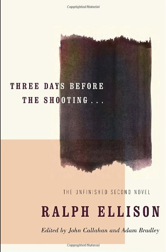 Three Days Before the Shooting . . . (Modern Library)
