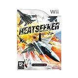 echange, troc Heatseeker (Wii) [import anglais]