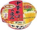 ニュータッチ 凄麺 中華そばの逸品 110g×12個