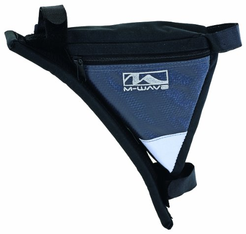 M-Wave Bicycle Triangle Frame Bag