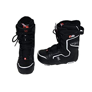 Head Premium Snowboard Boots, Mens 8.5, 2011, New!