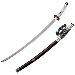 Tenryu TR-014MR Hand forged Samurai Sword (40-Inch Overall)