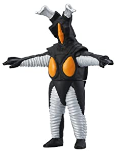 Ultra Monster 500 series #3: ZETTON