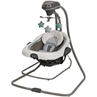 Graco DuetConnect LX Bouncer (Manor)