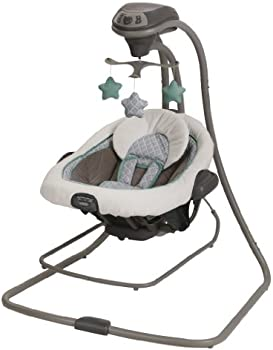 Graco DuetConnect LX Bouncer