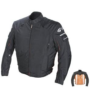Joe Rocket Recon Military Spec. Jacket Black Medium