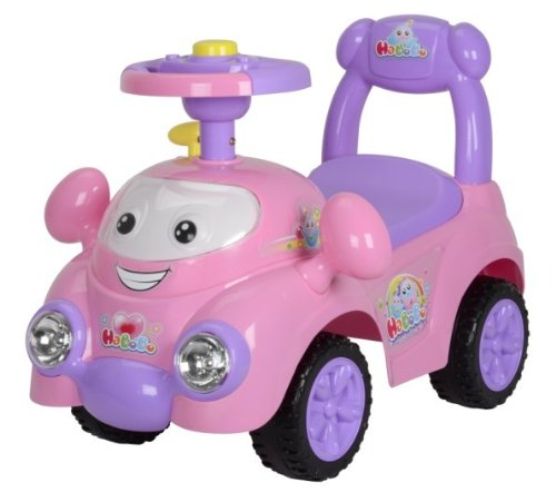 Push Car Stroller