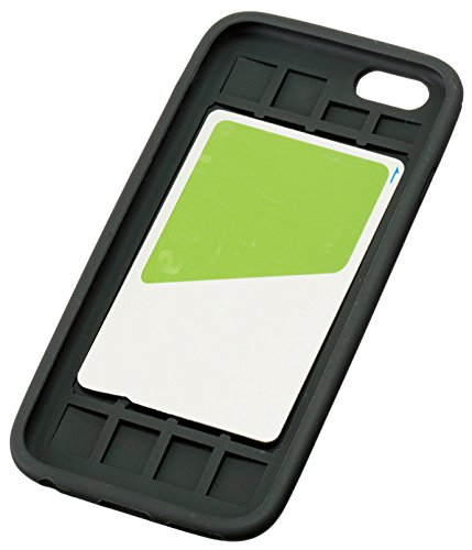 トレードワークス 2ToneStyle for iPhone6 ネイビー×レッド TD-2011-006