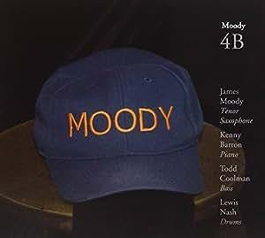 Moody 4B