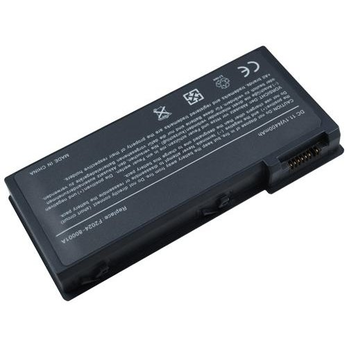 Hp/compaq OmniBook XE3-GF-F3462W 4400mAh/49Wh 6 Cell Li-ion 11.1V Dark Blue Compatible Battery coupon codes 2016
