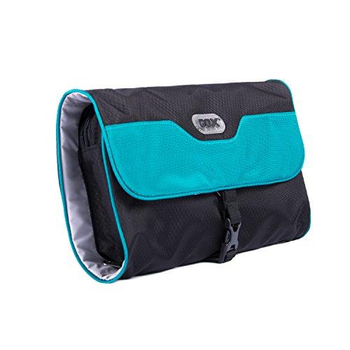 appendere-beauty-case-da-viaggio-gox-premium-large-420d-nylon-impermeabile-portatile-di-rotolamento-