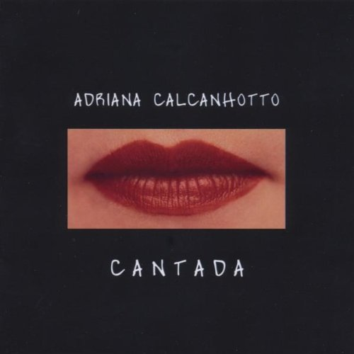 Adriana Calcanhotto - Nu Brazil Fresh Sounds From Today