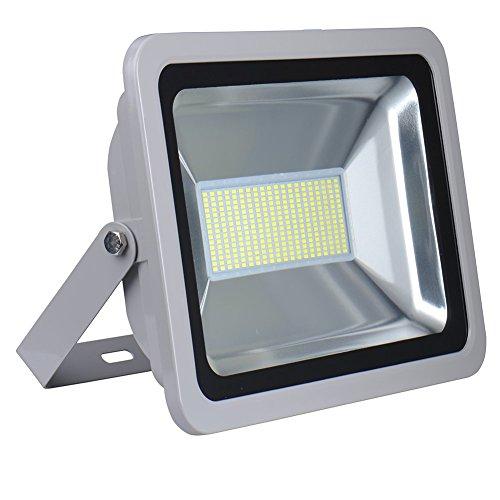 Super-Hochwertig-10W20W30W50W100W150W200W300W500W-220V-SMD-LED-Flutlicht-Fluter-Strahler-Auenstrahler-Auenbeleuchtung-Innenbeleuchtung-Kaltweiss-wasserdicht-IP65-150W