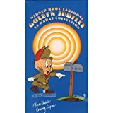 Warner Brothers Golden Jubilee 24 Karat Collection Elmer Fudds Comedy Capers [VHS]