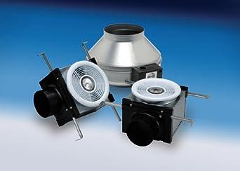 Fantech pb270h 2 bathroom exhaust fan 4 6 duct 230 - Commercial exhaust fans for bathrooms ...