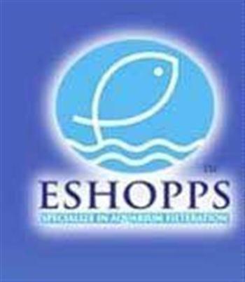 Eshopps Wet Dry Filter front-634347