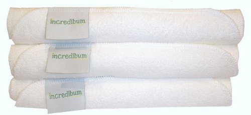 Nice And Clean Baby Wipes front-369398