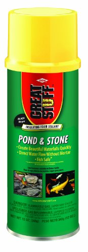 GREAT STUFF Pond & Stone 12 oz Insulating Foam Sealant (Pond Sealer compare prices)