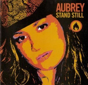 Aubrey stand still Louie Devito Mix HQ - YouTube