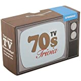 Spinning Hat 70's TV Trivia