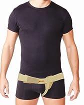 Meditex Left Side Inguinal Groin Hernia Belt - XL