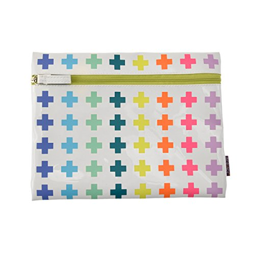 impacto-paris-plate-technicolor-cruz-22-cm-multicolor