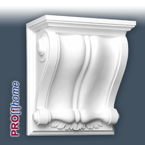 B409 Corbel is the largest corbel in our range. It is most effective as a