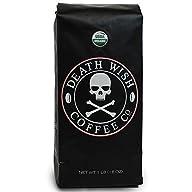 Death Wish Ground Coffee, The World's…