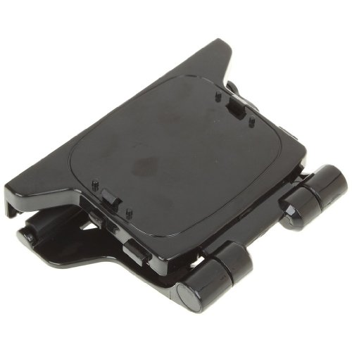 O'plaza®plastic Kinect Sensor Tv Mounting Clip for Xbox 360 plastic sensor wall mount for xbox 360 kinect