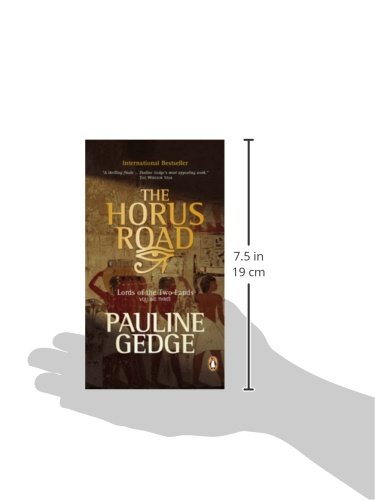 The Horus Road (Lords of the Two Lands)
